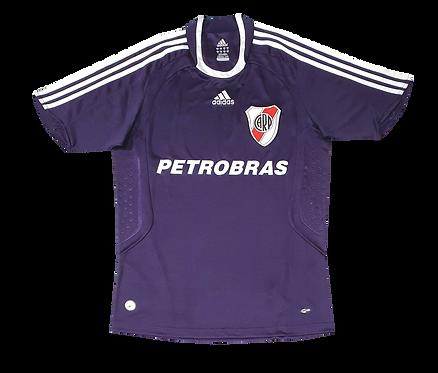 River Plate 2008 Third