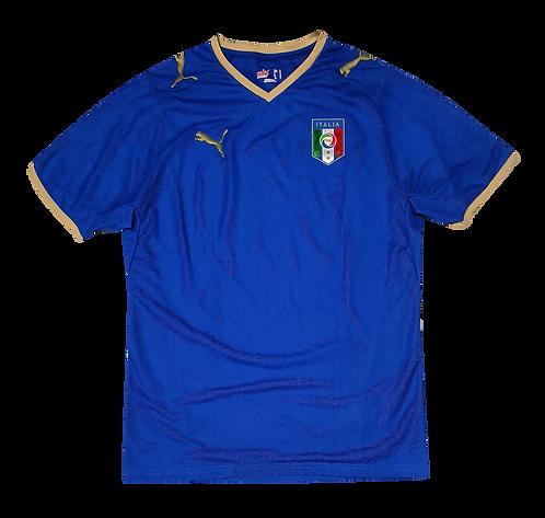 Itália 2008 Home