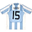 Thumbnail: Argentina 2008 Home Aimar