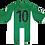 Thumbnail: Real Betis 2006 Home #10