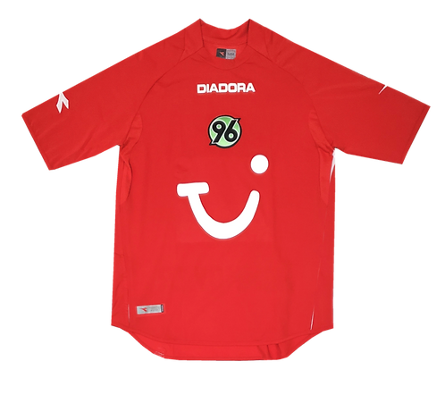 Hannover 96 2006 Home