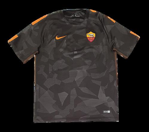 Roma 2017 Third