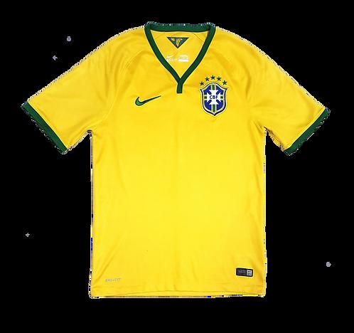 Brasil 2014 Home 3/6