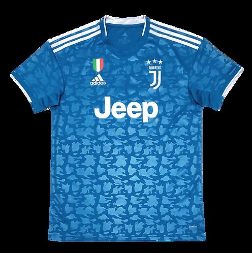 Juventus 2019 Third Ronaldo