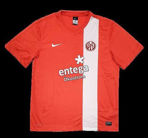Mainz 05 2013 Home