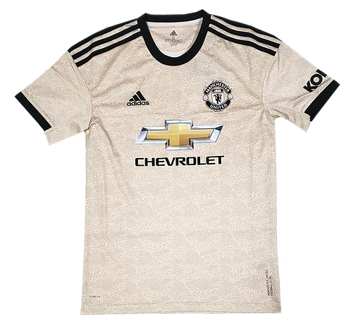 Manchester United 2019 Away