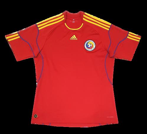 Romênia 2010 Away G
