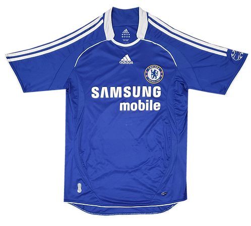 Chelsea 2006 Home
