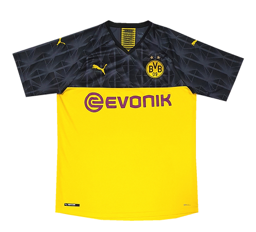 Borussia Dortmund 2019 Third