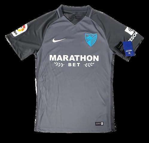Málaga 2017 Away