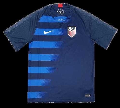Estados Unidos 2018 Away