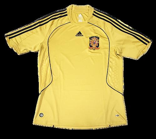 Espanha 2008 Away