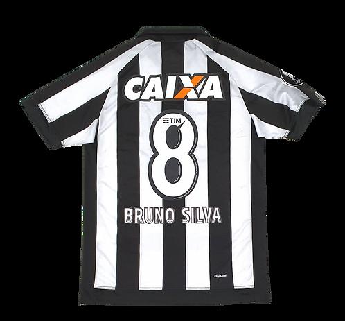 Botafogo 2017 Home de Jogo Libertadores