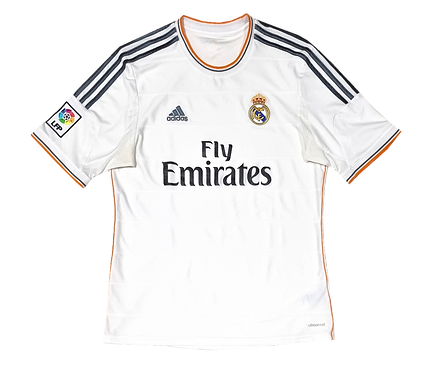 Real Madrid 2013 Home