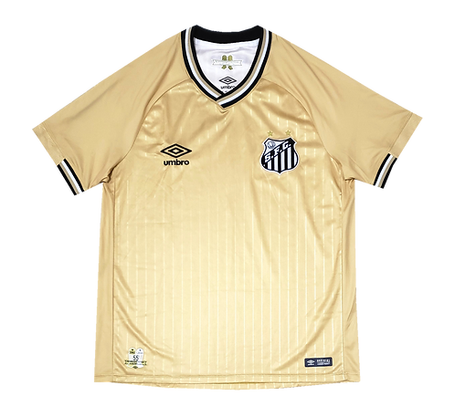 Santos 2018 Third