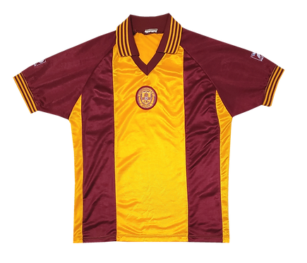 Motherwell 1982 Home