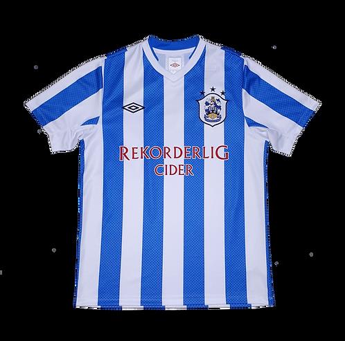 Huddersfield 2012 Home