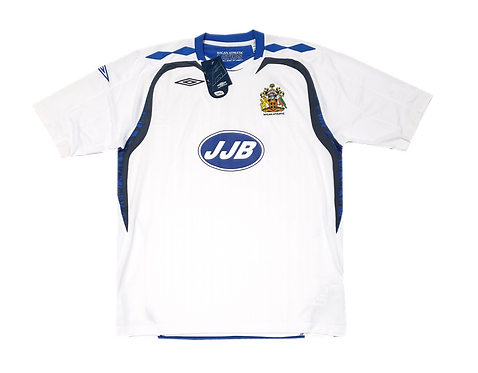 Wigan 2007 Home