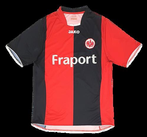 Eintracht Frankfurt 2007 Home