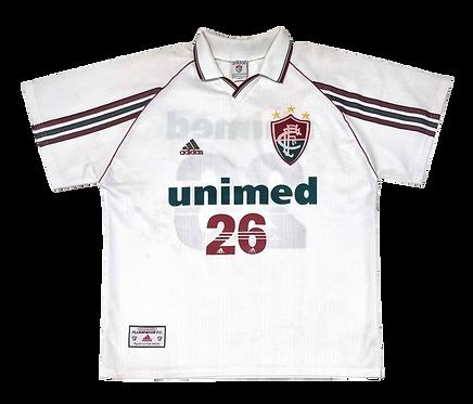 Fluminense 2000 Away de Jogo #26