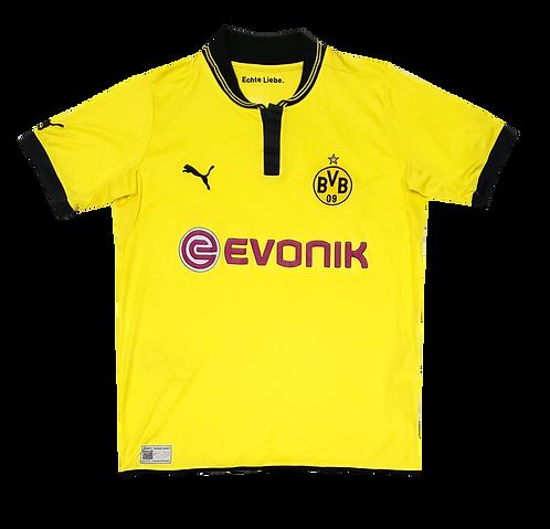Borussia Dortmund 2012 Home
