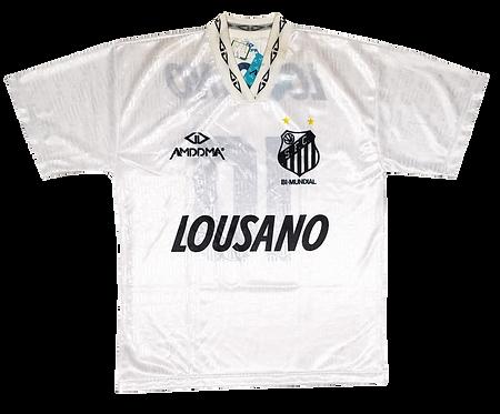 Santos 1994 Home #10