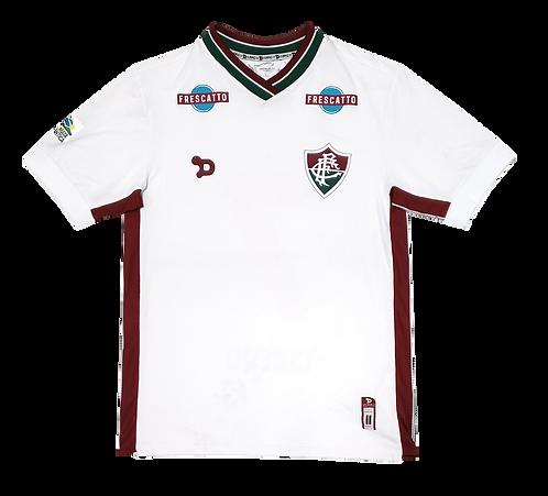 Fluminense 2016 Away de Jogo Cícero #7