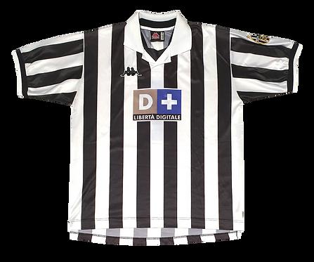 Juventus 1998 Home