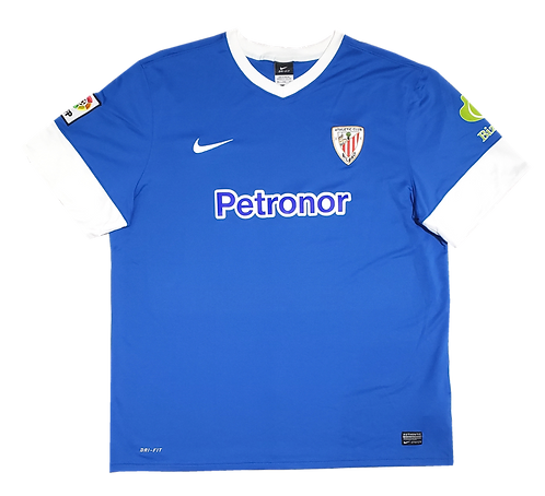 Athletic Bilbao 2013 Away