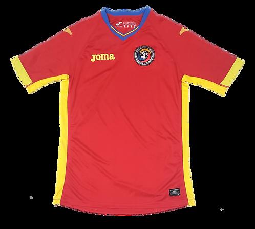 Romênia 2016 Away