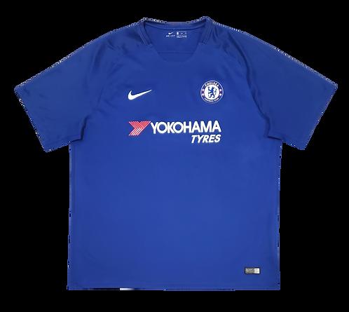 Chelsea 2017 Home