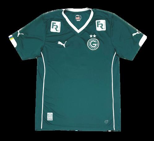 Goiás 2014 Home de Jogo #16