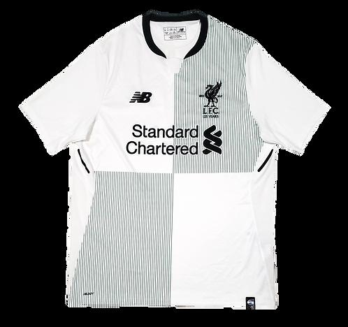 Liverpool 2017 Away