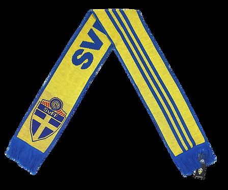 Cachecol Suécia Adidas
