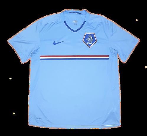 Holanda 2008 Away