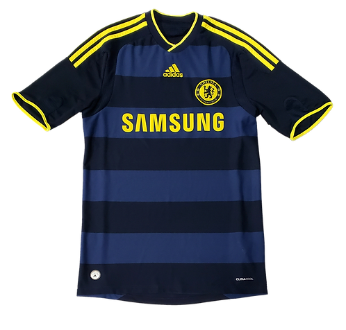 Chelsea 2009 Away