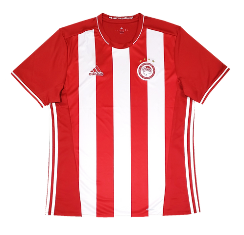 Olympiacos 2016 Home