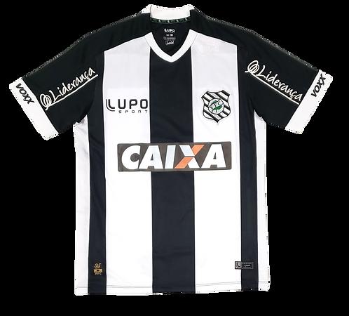 Figueirense 2016 Home de Jogo #11 Dudu
