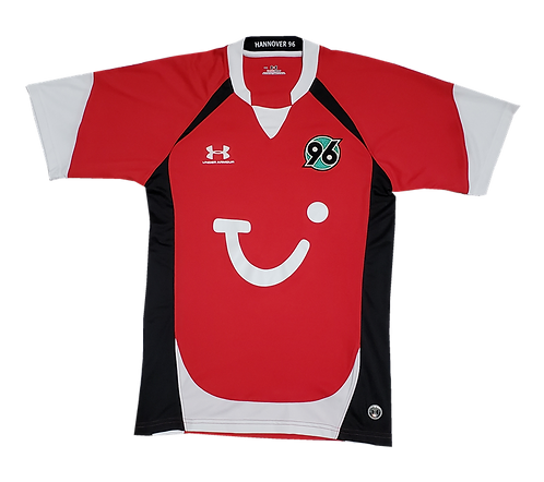 Hannover 96 2009 Home