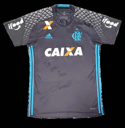 Flamengo 2016 GK de Jogo