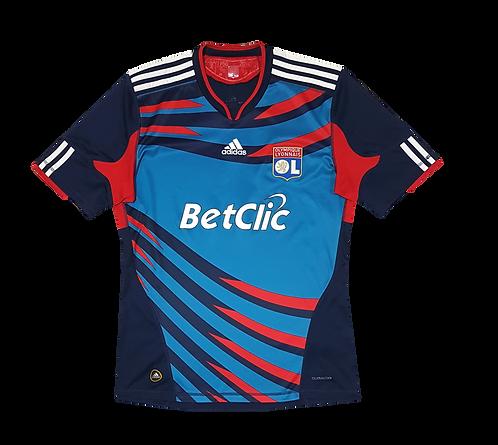 Lyon 2010 Third
