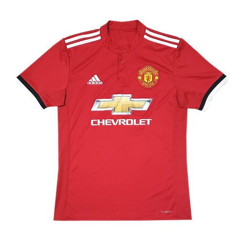 Manchester United 2017 Home M