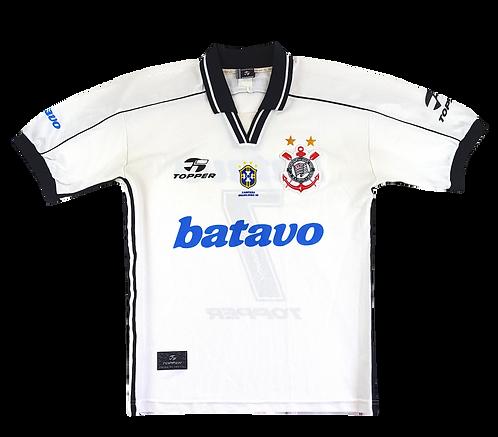 Corinthians 1999 Home #7