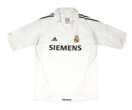 Real Madrid 2005 Home
