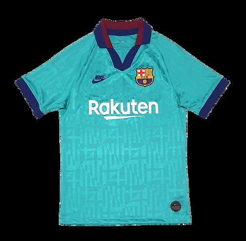 Barcelona 2019 Third