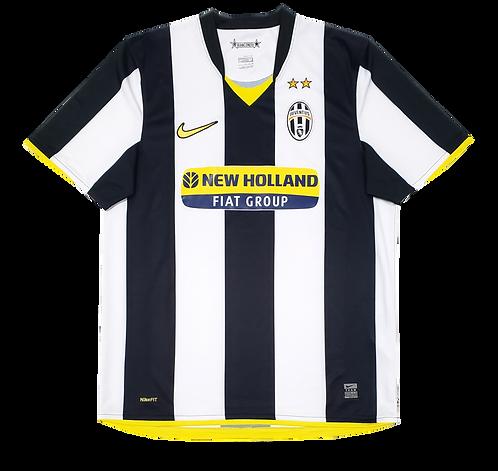 Juventus 2008 Home