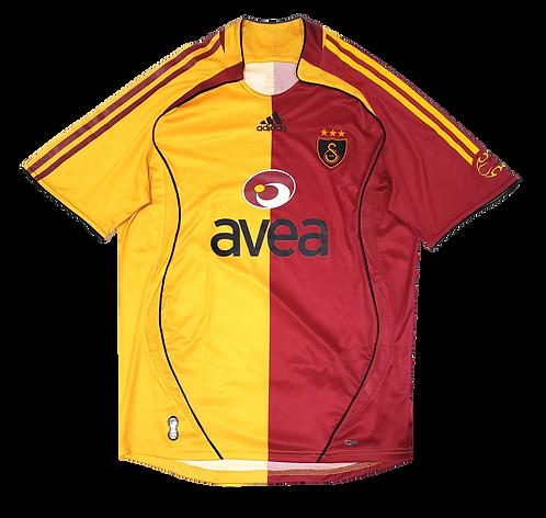 Galatasaray 2006 Home