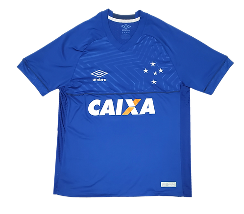 Cruzeiro 2018 Home