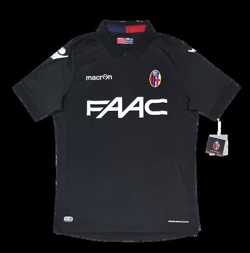 Bologna 2015 Third