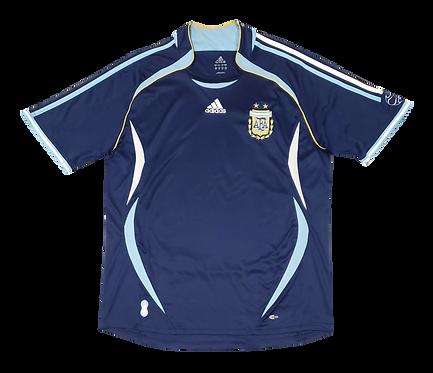 Argentina 2006 Away
